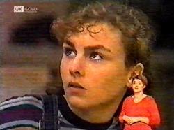 Debbie Martin in Neighbours Episode 2173