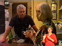 Lou Carpenter, Helen Daniels in Neighbours Episode 2174