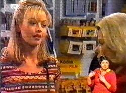 Annalise Hartman, Helen Daniels in Neighbours Episode 2175