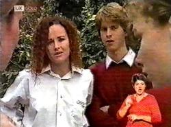 in Neighbours Episode 2175