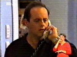 Philip Martin in Neighbours Episode 2175