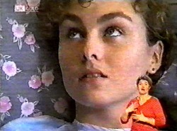Debbie Martin in Neighbours Episode 2175