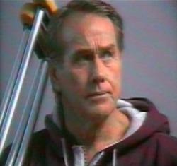 Doug Willis in Neighbours Episode 2176
