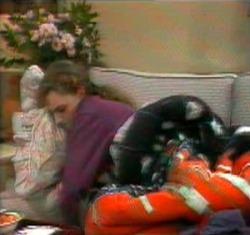 Debbie Martin in Neighbours Episode 2176