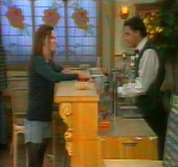 Cody Willis, Rick Alessi in Neighbours Episode 2176