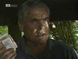 Lou Carpenter in Neighbours Episode 2186