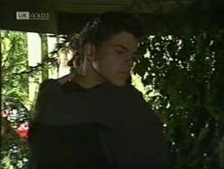 Danni Stark, Michael Martin in Neighbours Episode 2186