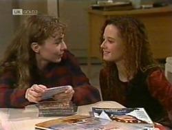 Debbie Martin, Cody Willis in Neighbours Episode 2186