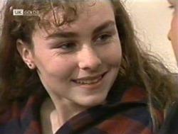 Debbie Martin in Neighbours Episode 2186