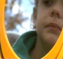 Hannah Martin in Neighbours Episode 2188
