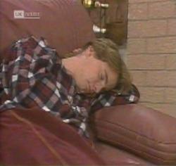 Brett Stark in Neighbours Episode 2188