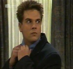 Mark Gottlieb in Neighbours Episode 2189