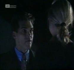 Mark Gottlieb, Annalise Hartman in Neighbours Episode 2189
