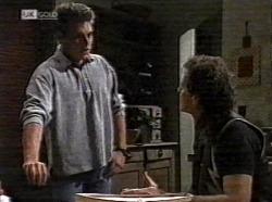 Mark Gottlieb, Dave Gottlieb in Neighbours Episode 2191