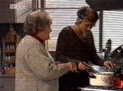 Marlene Kratz, Danni Stark in Neighbours Episode 2191