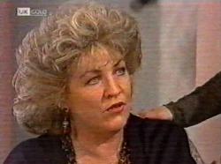 Cheryl Stark in Neighbours Episode 2191