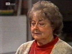 Marlene Kratz in Neighbours Episode 2191