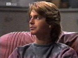 Brett Stark in Neighbours Episode 2192