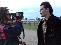Cody Willis, Rick Alessi in Neighbours Episode 2192