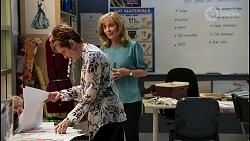 Susan Kennedy, Jane Harris in Neighbours Episode 8593