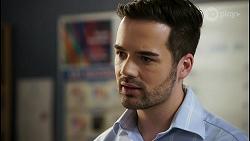Curtis Perkins in Neighbours Episode 8593
