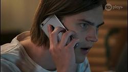 Brent Colefax in Neighbours Episode 8593