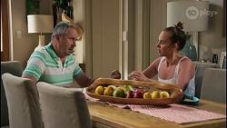 Karl Kennedy, Bea Nilsson in Neighbours Episode 8596