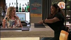 Sheila Canning, Sheila Canning 2 in Neighbours Episode 8612