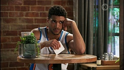 Levi Canning in Neighbours Episode 8613