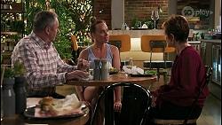 Karl Kennedy, Bea Nilsson, Susan Kennedy in Neighbours Episode 8614