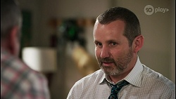 Karl Kennedy, Toadie Rebecchi in Neighbours Episode 8614