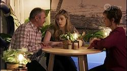 Karl Kennedy, Mackenzie Hargreaves, Susan Kennedy in Neighbours Episode 8614