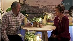 Karl Kennedy, Susan Kennedy in Neighbours Episode 8615