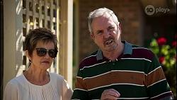 Susan Kennedy, Karl Kennedy in Neighbours Episode 8615