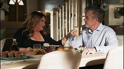 Terese Willis, Paul Robinson in Neighbours Episode 8615