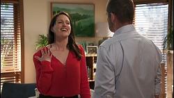 Angela Lane, Toadie Rebecchi in Neighbours Episode 8615