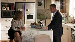 Jane Harris, Paul Robinson in Neighbours Episode 8615