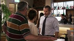 Karl Kennedy, Susan Kennedy, Toadie Rebecchi in Neighbours Episode 8616