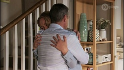 Harlow Robinson, Paul Robinson in Neighbours Episode 8616