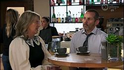 Melanie Pearson, Toadie Rebecchi in Neighbours Episode 8616