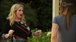 Sheila Canning, Bea Nilsson in Neighbours Episode 8618