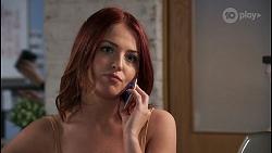 Nicolette Stone in Neighbours Episode 8618