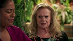 Sheila Canning 2, Sheila Canning in Neighbours Episode 8618