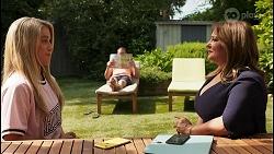 in Neighbours Episode 8619