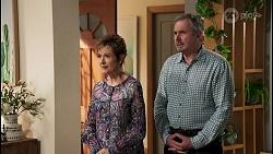 Susan Kennedy, Karl Kennedy in Neighbours Episode 8620