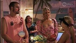 in Neighbours Episode 8620