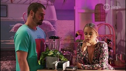 Kyle Canning, Roxy Willis in Neighbours Episode 8621
