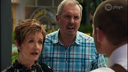 Susan Kennedy, Karl Kennedy, Toadie Rebecchi in Neighbours Episode 8621