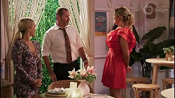 Roxy Willis, Toadie Rebecchi, Amy Greenwood in Neighbours Episode 8621