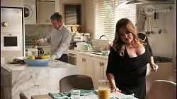 Paul Robinson, Terese Willis in Neighbours Episode 8622